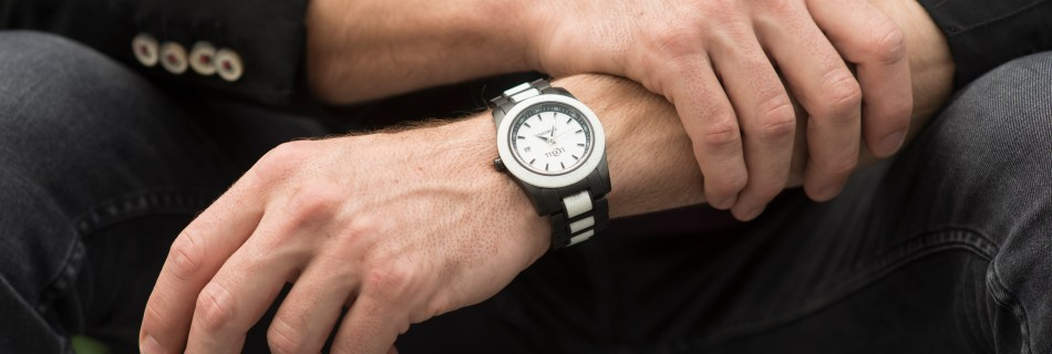 A chat with the guys at Lexell Stone Watches!