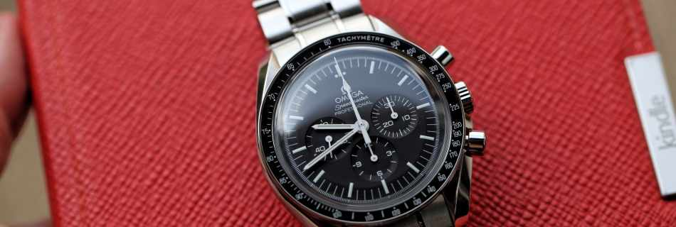 Omega Watches: Superiority is in the Name