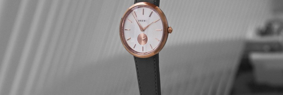 Brew Watches – Drink Your Coffee In Style