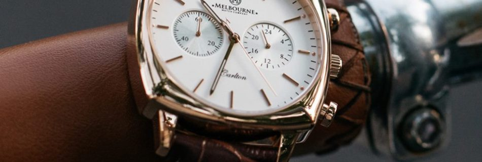 Melbourne Watches – For Both Casual And Serious Watch Collectors