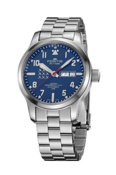 PC-7-TEAM-AEROMASTER-EDITION_Day-Date_Stainless_Steel_Bracelet