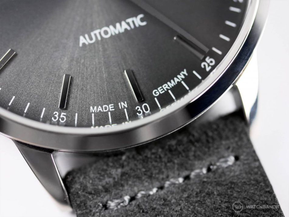 Classic-Automatic-Anthracite-dial-close-up-2-watchbandit-1024x769