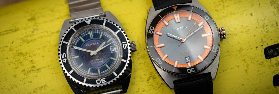 NWA: Circula AquaSport Automatic