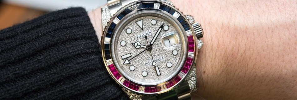 What is Rolex SARU? – A Complete Guide