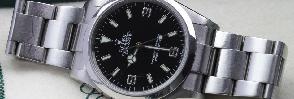 Top 8 Undervalued and Underrated Rolex Watches