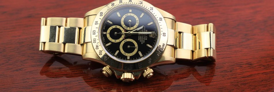 What does Rolex Cosmograph mean? Cosmograph Explained
