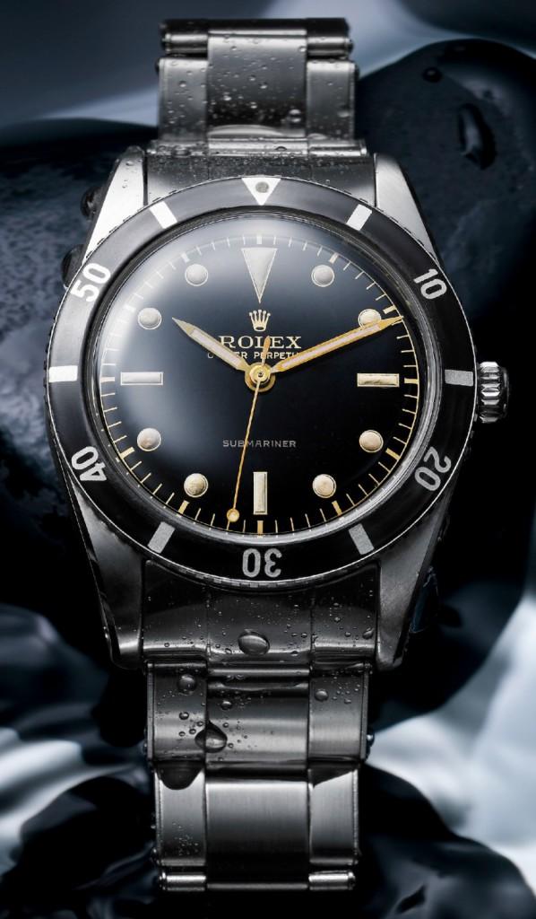 Submariner - 1953