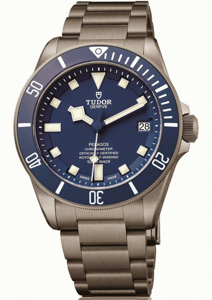 TUDOR PELAGOS (With New In-House Movement) 5