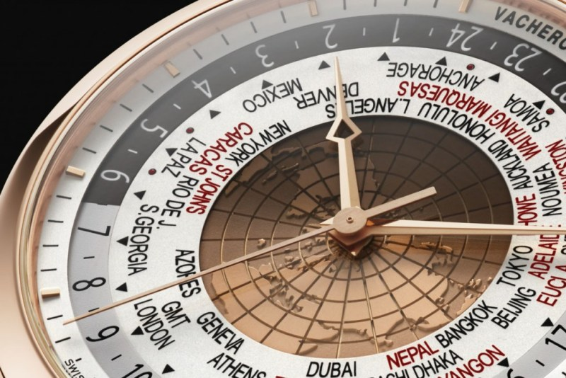 Vacheron-Constantin-Traditionnelle-World-Time-2015-Edition-Pink-Gold-dial-detail