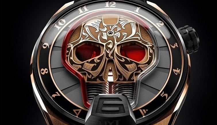 HYT-Skull-Maori-Watch-1
