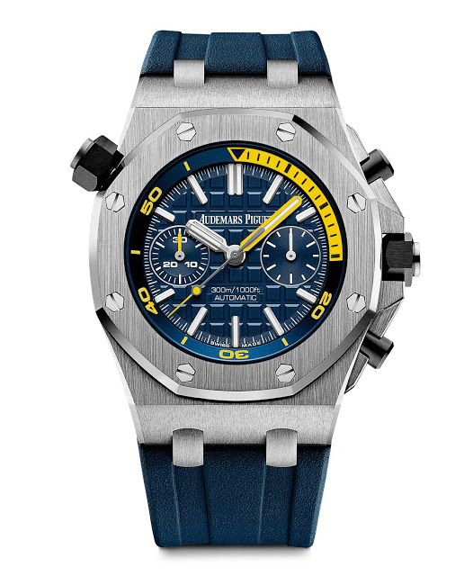 Audemars-Piguet-Royalk-Oak-Offshore-Diver-42-mm-blue_front