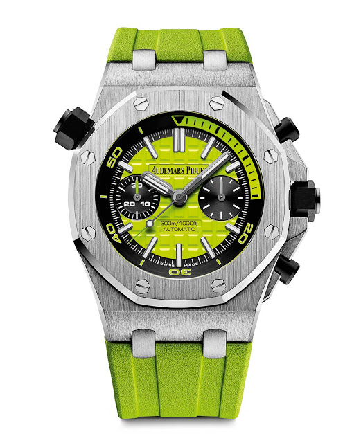 Audemars-Piguet-Royalk-Oak-Offshore-Diver-42-mm-green_front