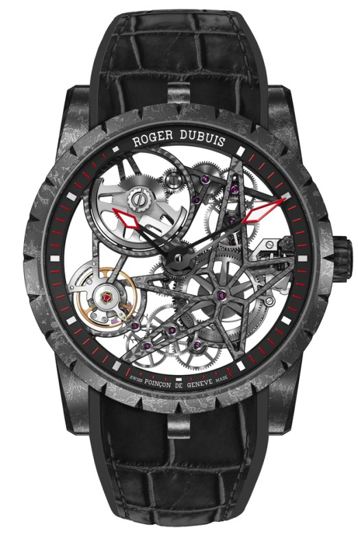 Roger-Dubuis-Excalibur-Skeleton-Automatic-Carbon-soldier-thumb-autox933-27895