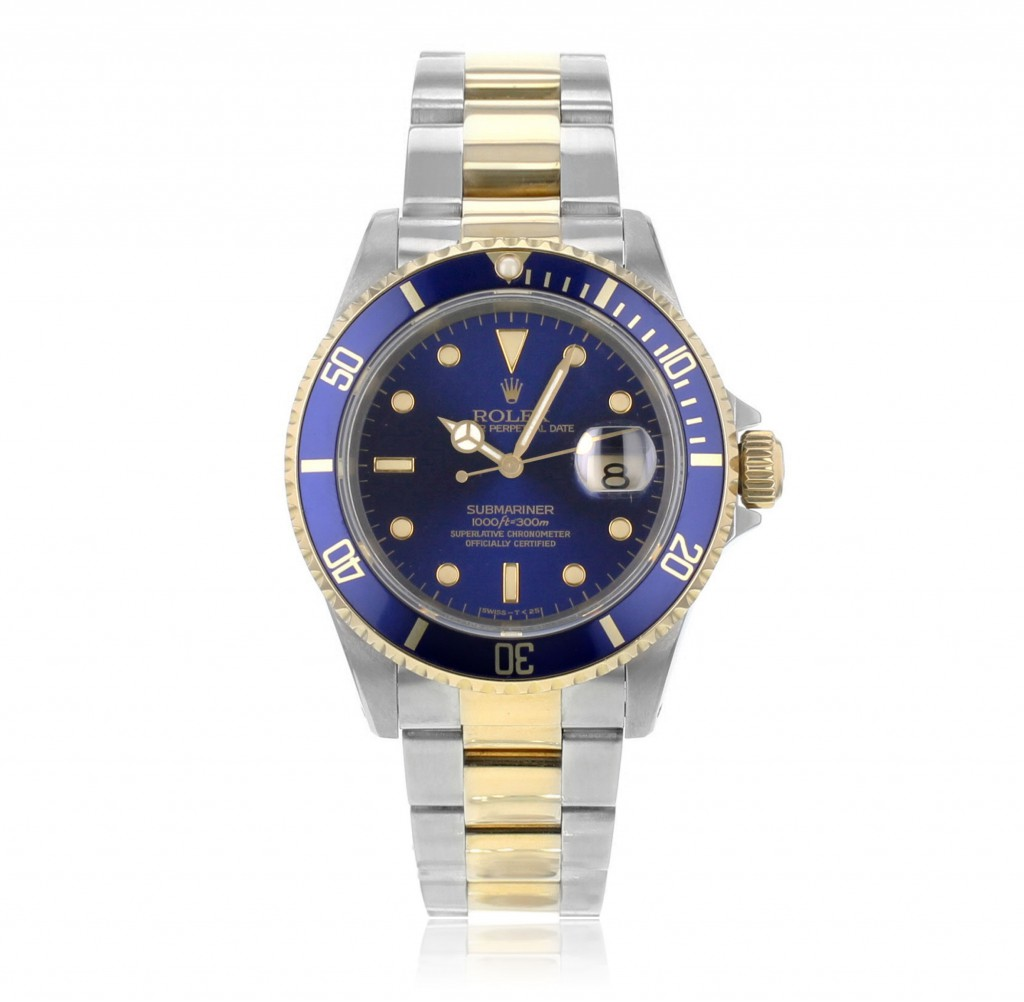 submariner front