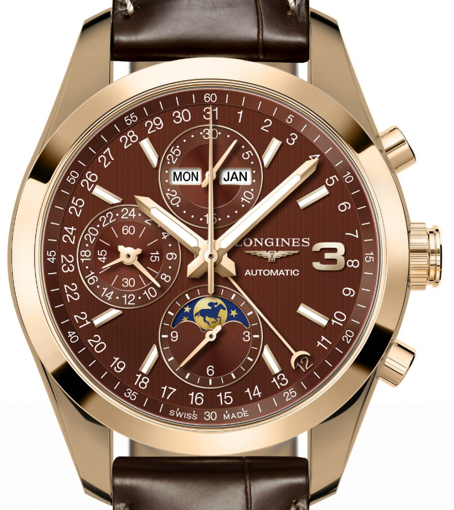 Longines-Conquest-Classic-Triple-Crown-Limited-Edition-3