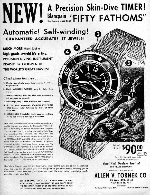 Relógios de mergulho vintage - Página 2 Blancpain50fathoms3