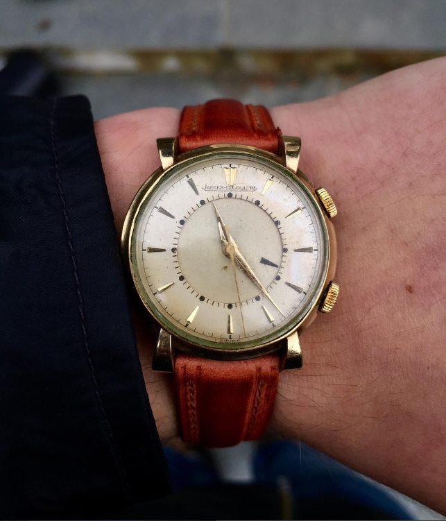 How To Buy Vintage Watches