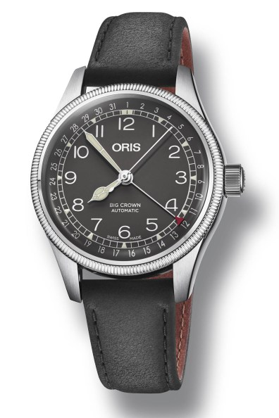 Oris-Big-Crown-Pointer-Date-steel-36mm-Baselworld-2018-3