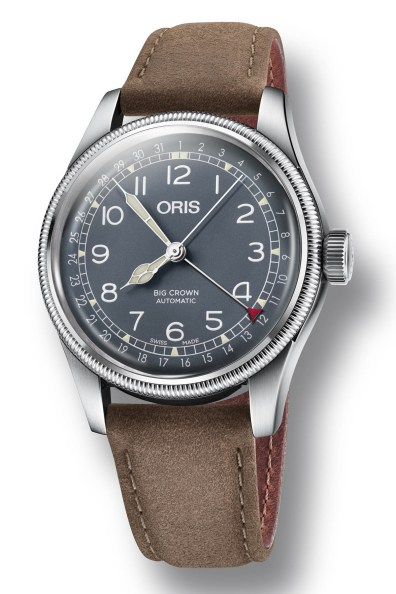 Oris-Big-Crown-Pointer-Date-steel-40mm-Baselworld-2018-3