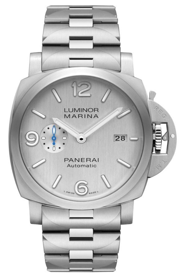 Panerai-Luminor-Marina-Silver-Dial-PAM00977-PAM00978-6