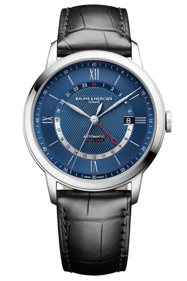 Baume-Mercier-Classima-Dual-Time-10483-3