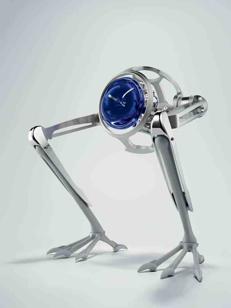 MBandF-LEpee-T-Rex-Table-Clock-3