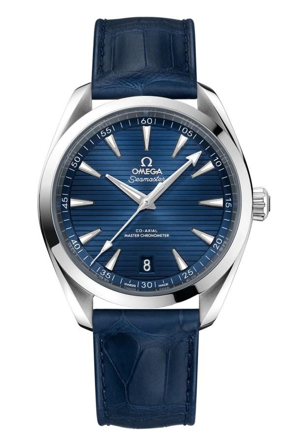 Omega-Seamaster-Aqua-Terra-150m-Master-Chronometer-41mm-blue-220.13.41.21.03.003