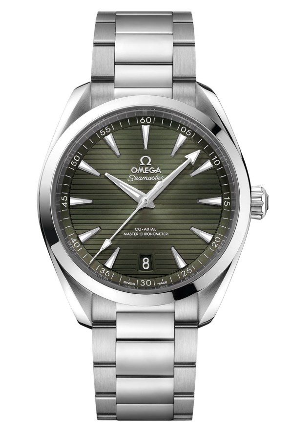 Omega-Seamaster-Aqua-Terra-150m-Master-Chronometer-41mm-green-220.10.41.21.10.001