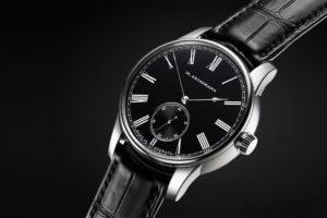 Introducing The Moritz Grossmann Hamatic Vintage Watch