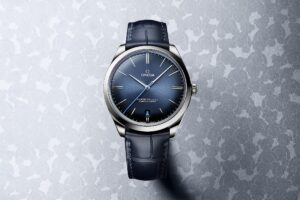 Introducing The Omega De Ville Tresor Watches For Orbis