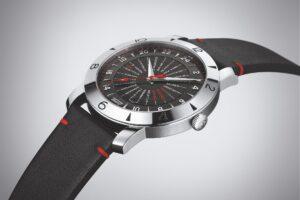 """Introducing The Tissot Heritage Navigator """"Săgeata Orientului"""" Limited Edition Watch"""