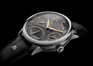 Introducing The Maurice Lacroix Triple Rétrograde Masterpiece Watches