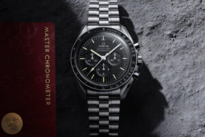 Introducing The Omega Speedmaster Professional Moonwatch 'Master Chronometer' Co-Axial Caliber 3861