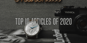 WristReview's Top 10 Articles Of 2020