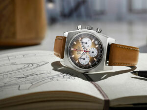 Introducing The Zenith Chronomaster Revival A385 Watch