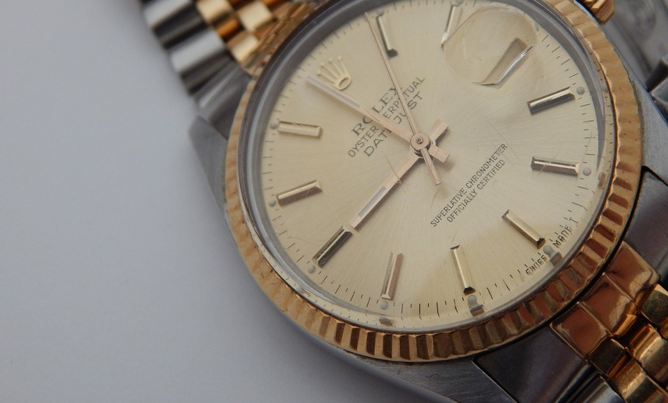 Rolex Datejust Buyers Guide