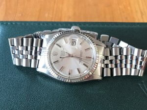Rolex Datejust Review