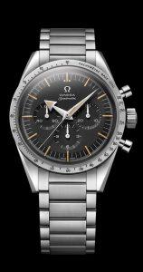 60th Anniversary Omega Speedmaster Baselwold