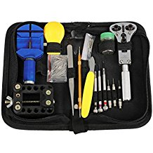 Watch tools kit