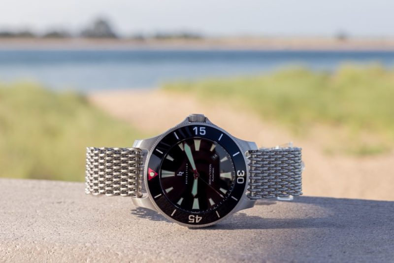 Revolution Watch Company Diver
