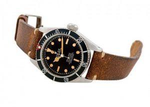 James Bond Watch: Rolex 6538