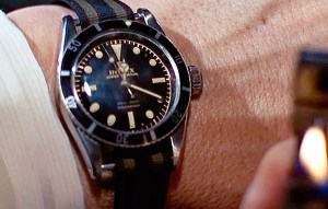 James Bond Watch