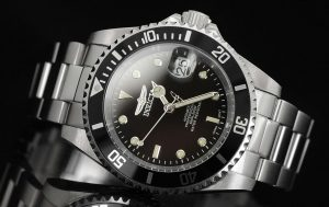 Invicta 8926 Submariner James Bond Watch