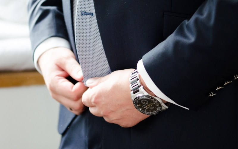 Watches to suit evrey style