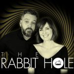 Iain Lee and Katherine Boyle the Rabbit Hole