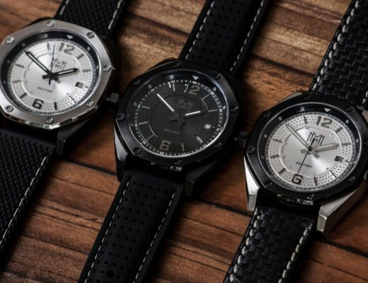 Belfort watch