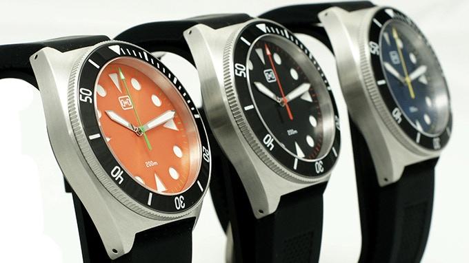 Guide to buying a Kickstarter watch Wristwatch Review UK