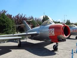 A Chinese MIG-15