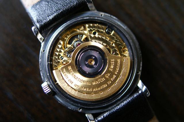 About the brand - ETA - Wristwatch Review UK