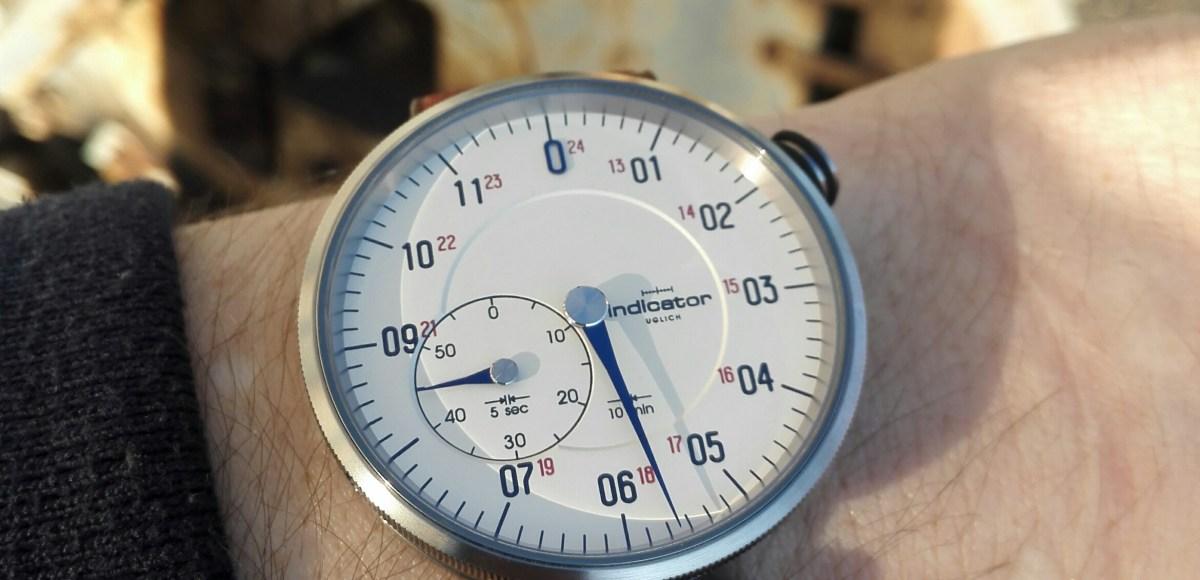 Indicator Watch